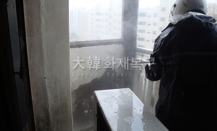 개포동 경남아파트_고압세척_2