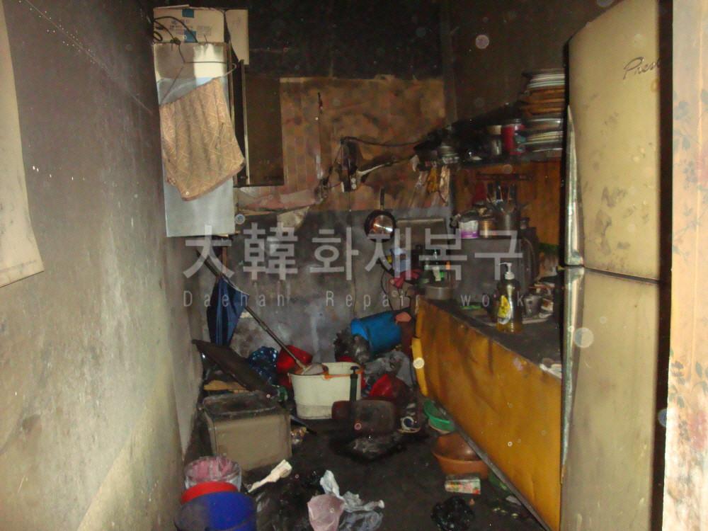 2012_10_신설동 건물 지하_현장사진_5