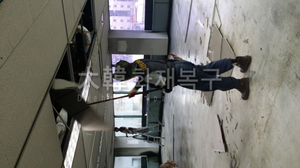 2014_7_방배동 화련빌딩_공사사진_26