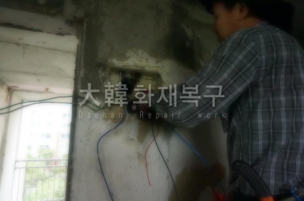 2013_9_안양 삼성아파트_공사사진_10