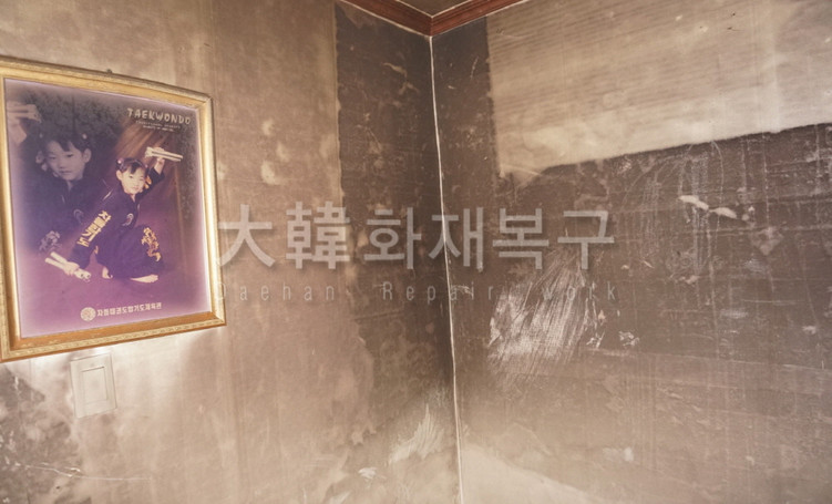 2014_5_면목동 주택_현장사진_1