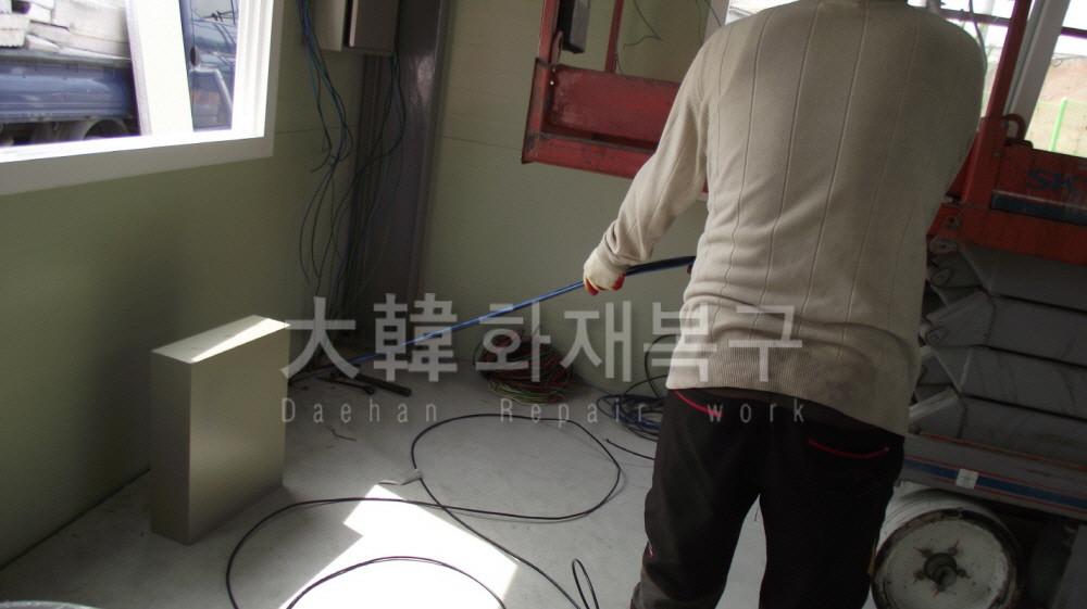 2014_3_고양시일산문봉동GTL공장_공사사진_1
