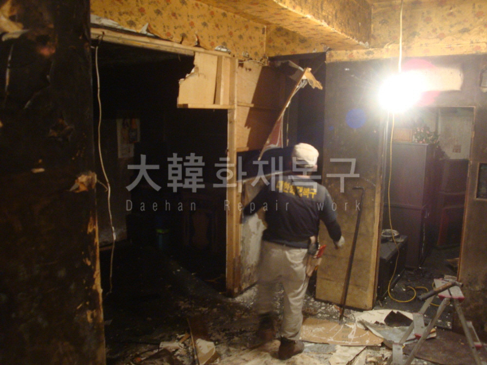 2012_10_신설동 건물 지하_공사사진_6