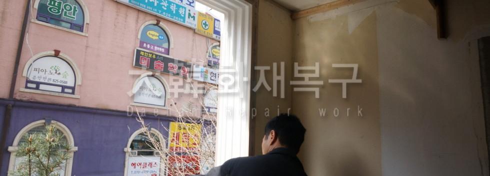 2014_3_양주 백석읍 은하수아파트_공사사진_7