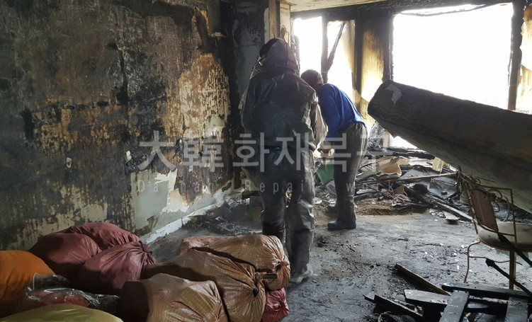 2017_9_문촌 신안아파트_공사사진_4
