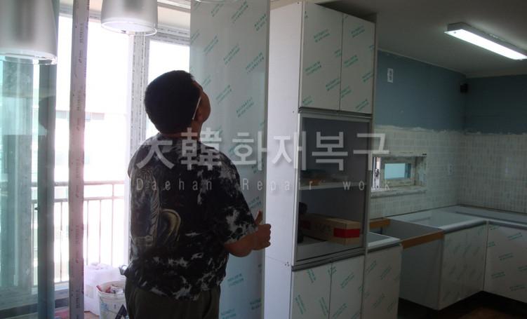 2011_3_시흥시 정왕동서해아파트_공사사진_1