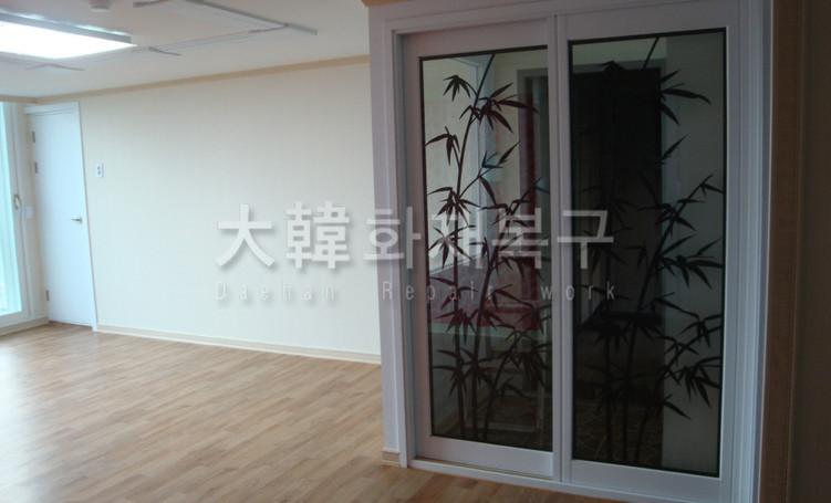 2012_5_미아동 현대아파트_완공사진_3