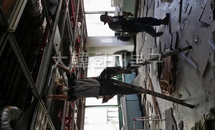 2014_7_방배동 화련빌딩_공사사진_24