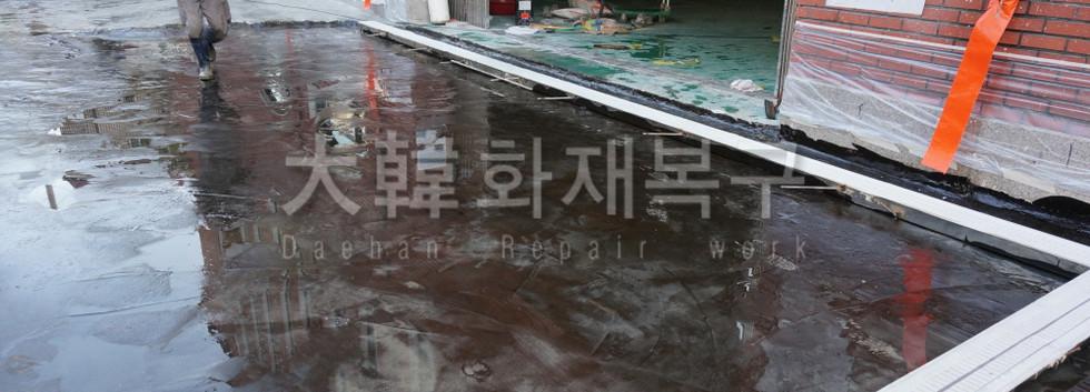 2013_12_면목동 주차장공사_공사사진_8