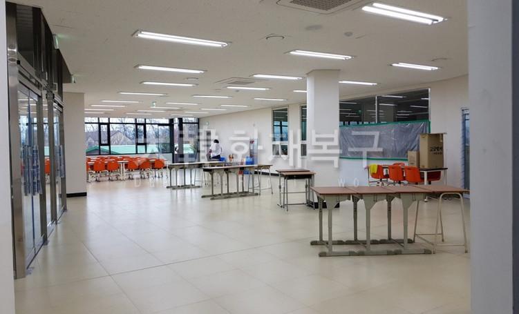 2017_12_서울 삼육고등학교_완공사진_5