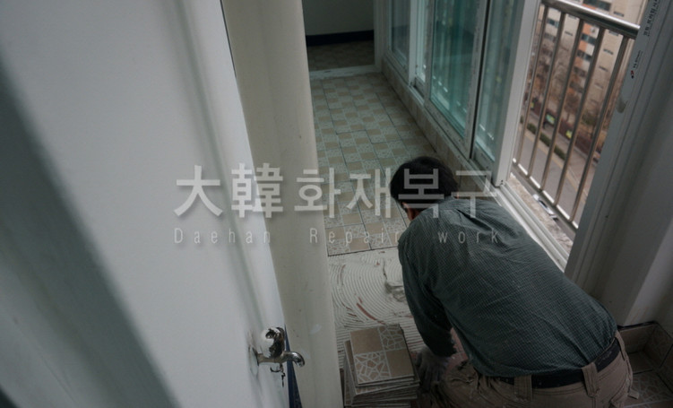 2013_5_부평 산곡동 한화1차아파트_공사사진_3