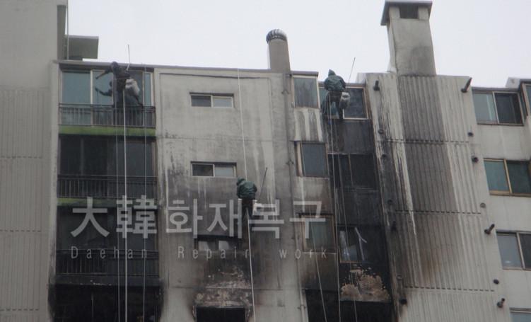 2012_7_인천 럭키아파트_공사사진_5