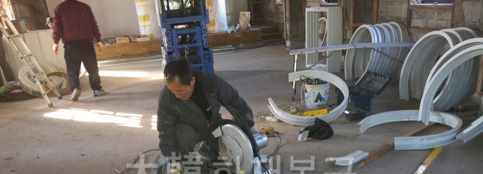 2012_12_이천 효양교회 리모델링_공사사진_10