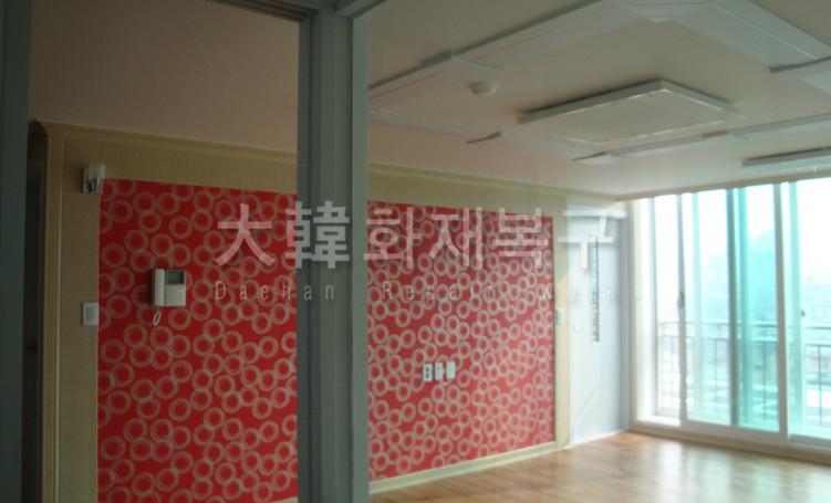 2012_5_미아동 현대아파트_완공사진_1