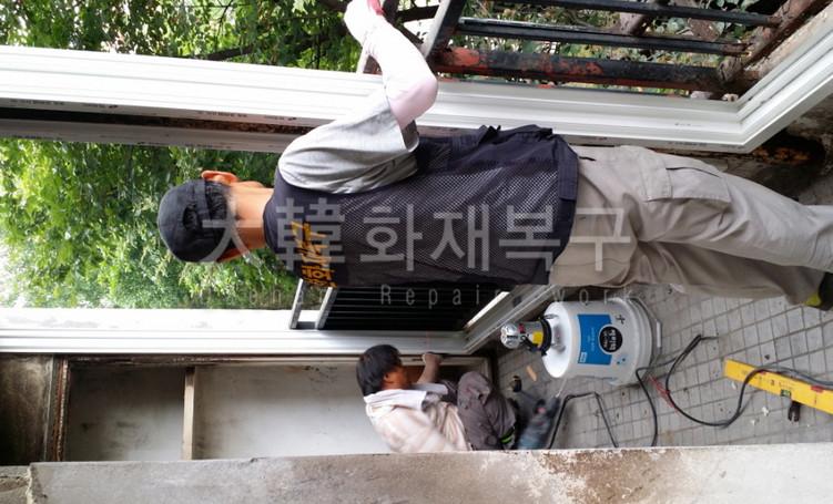 2014_6_명일동 삼익아파트_공사사진_11