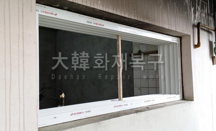 2014_6_명일동 삼익아파트_공사사진_6