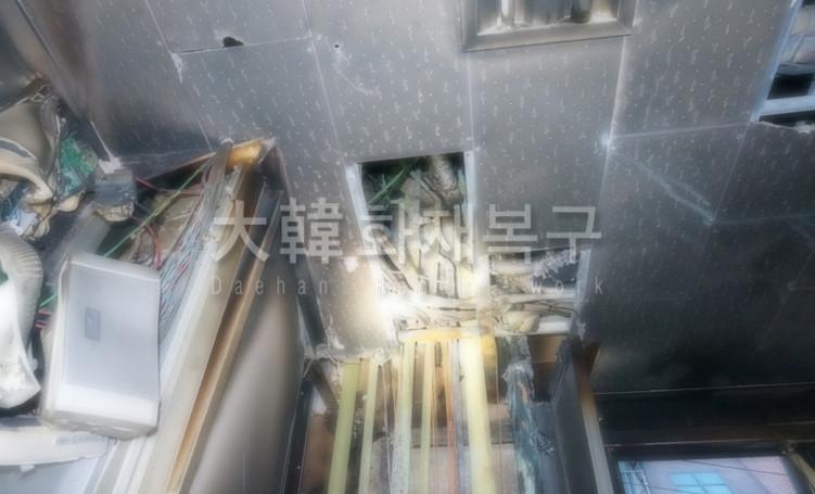 2013_9_부천 도당동 유진식품_현장사진_1