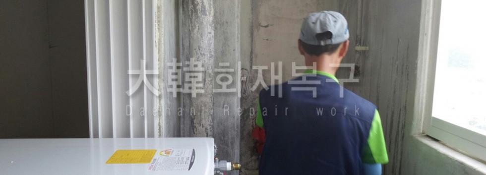 2018_7 진접 한신아파트_공사사진_8