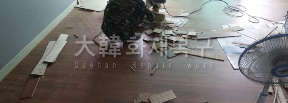 2018_7 진접 한신아파트_공사사진_3