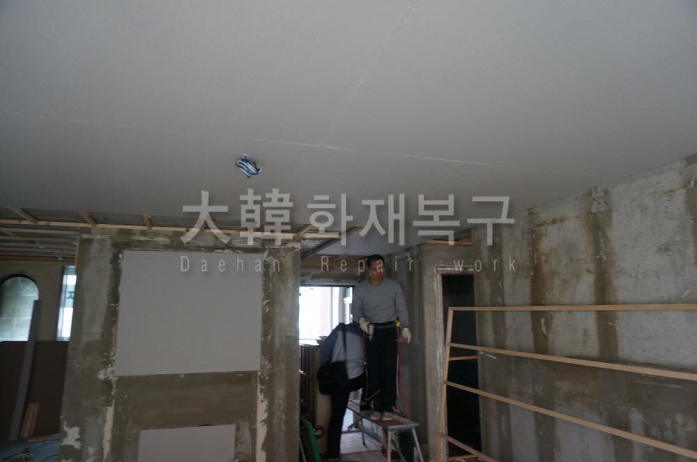 2014_3_양주 백석읍 은하수아파트_공사사진_9