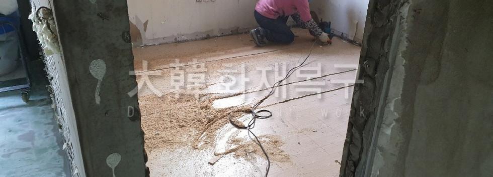 2018_12_수유동 빌라_공사사진_2