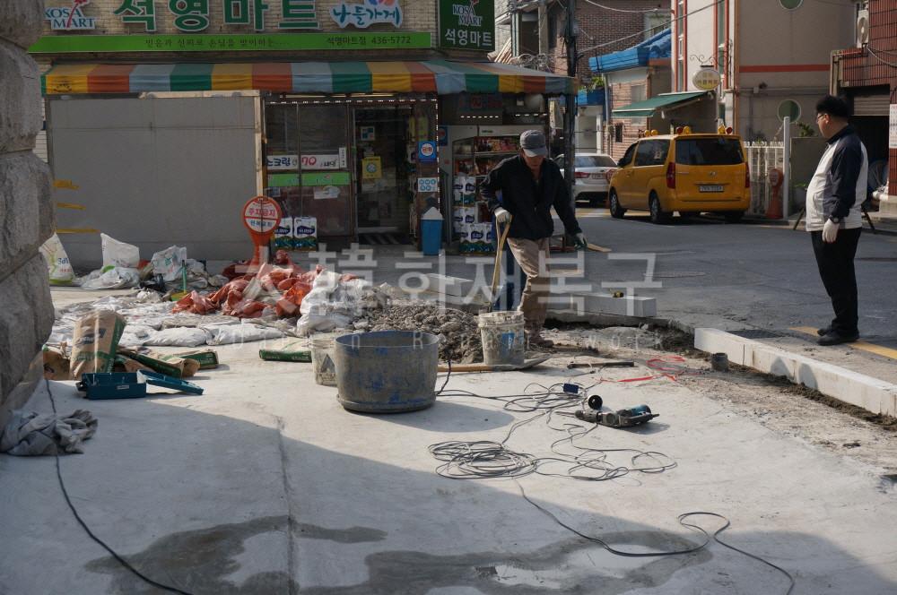 2013_12_면목동 주차장공사_공사사진_15