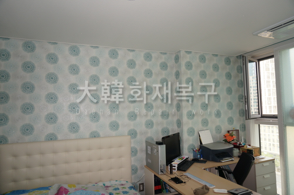 2013_5_인천 송도 푸르지오_공사사진_1