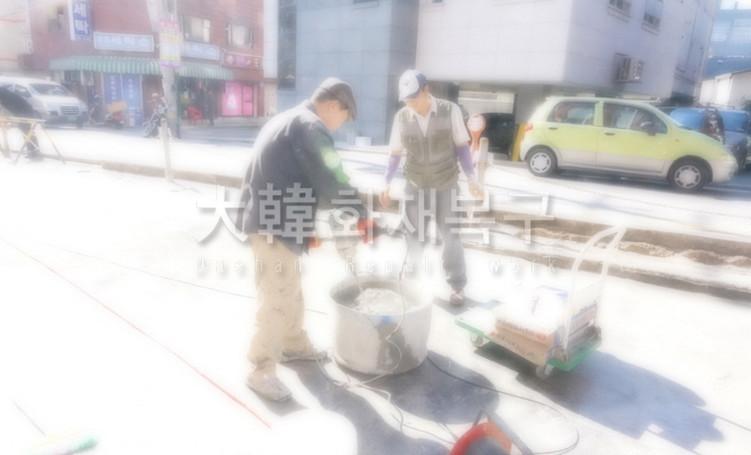 2013_12_면목동 주차장공사_공사사진_11