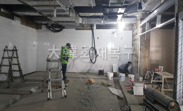 2017_12_서울 삼육고등학교_공사사진_2