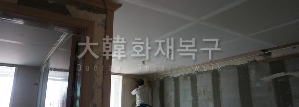 2013_7_노원구 공릉동 신원아파트_공사사진_5