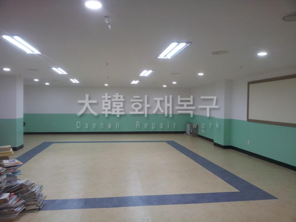 2012_10_면목교회 지하 리모델링_완공사진_6