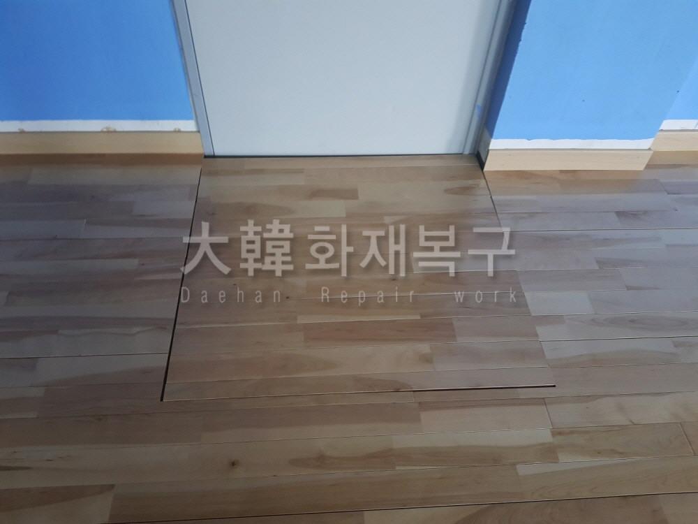 2017_12_서울 삼육고등학교_공사사진_1