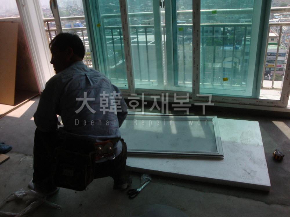 2012_5_미아동 현대아파트_공사사진_8