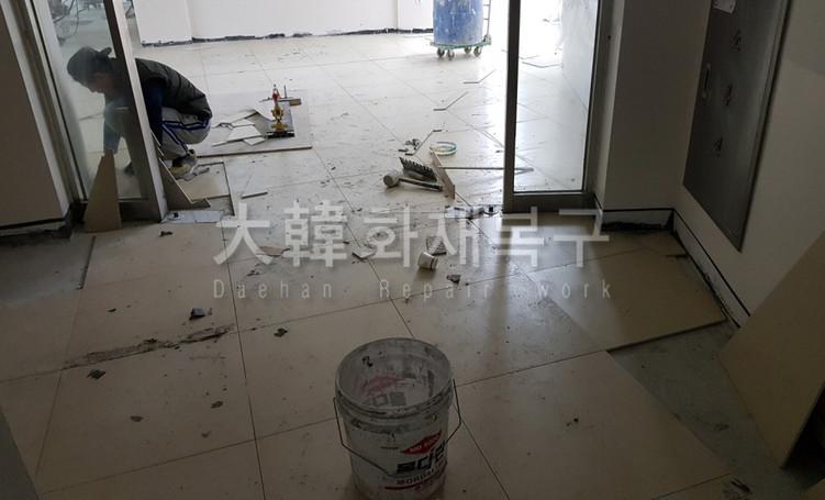 2017_12_서울 삼육고등학교_공사사진_6