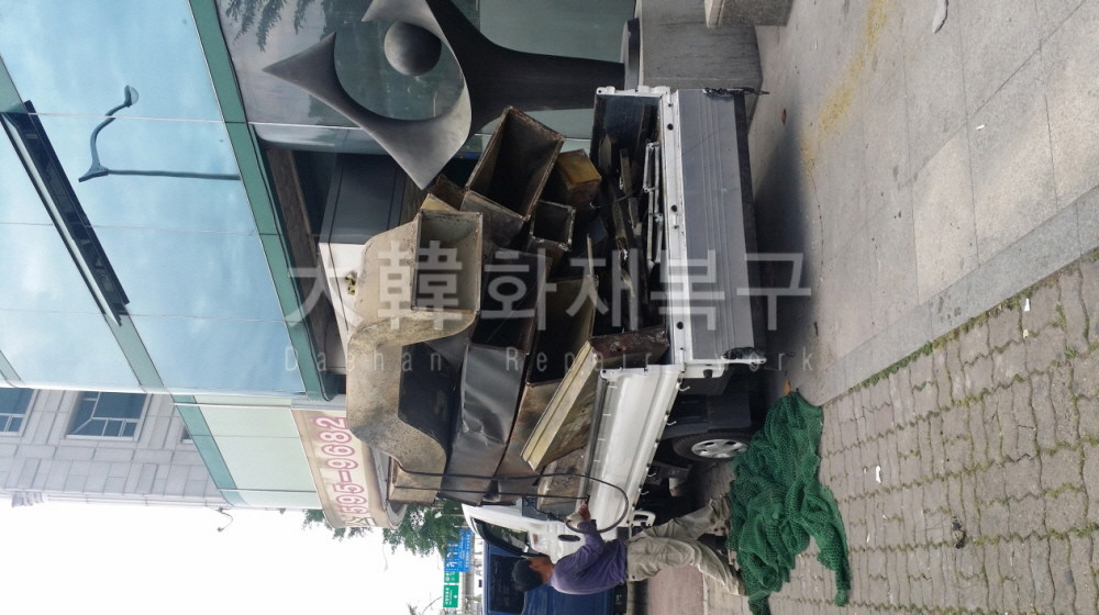 2014_7_방배동 화련빌딩_공사사진_25