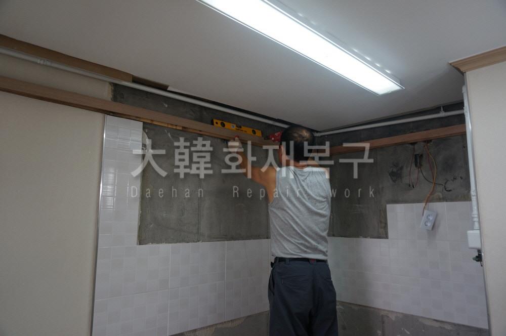 2013_7_노원구 공릉동 신원아파트_공사사진_3