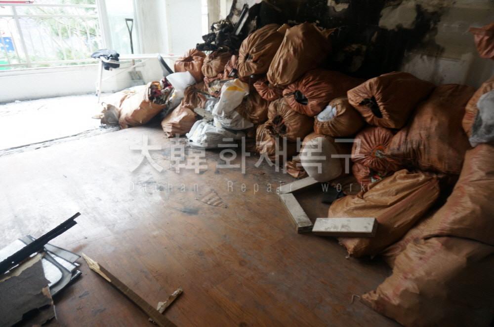 2014_3_양주 백석읍 은하수아파트_공사사진_2