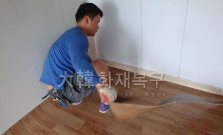 2012_5_미아동 현대아파트_공사사진_1