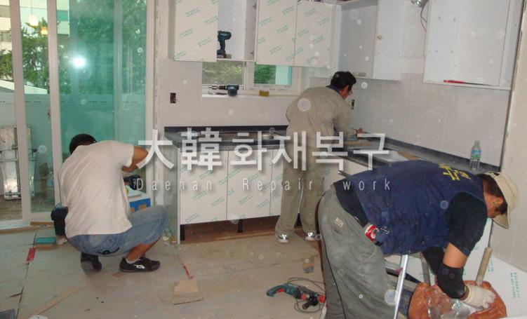 2011_9_여의도 삼익아파트_공사사진_7