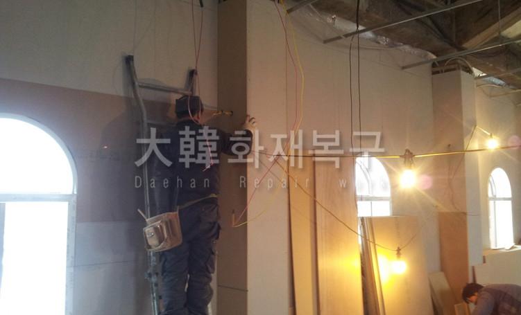 2012_12_이천 효양교회 리모델링_공사사진_9