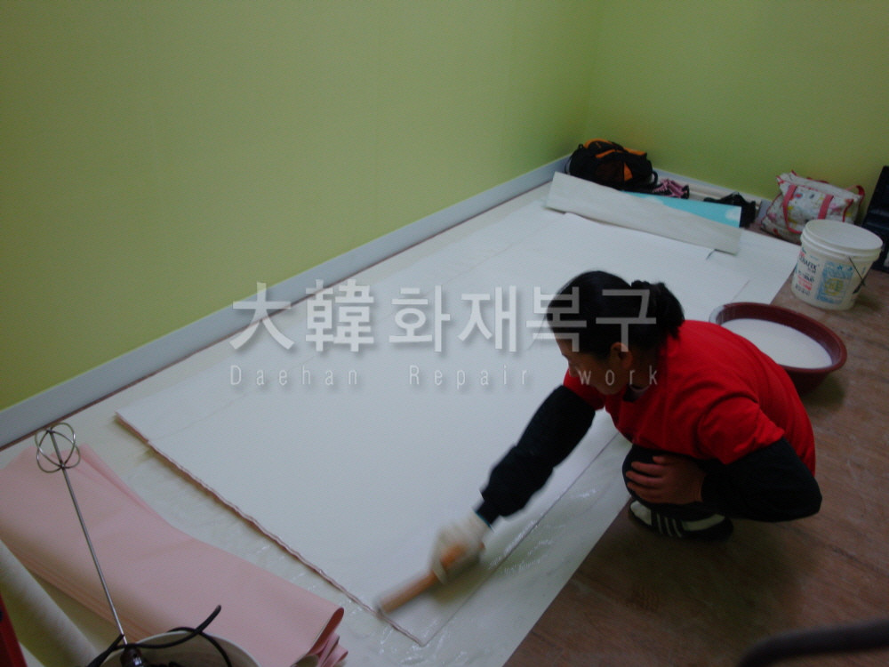 2012_4_길음동 어린이집_공사사진_3