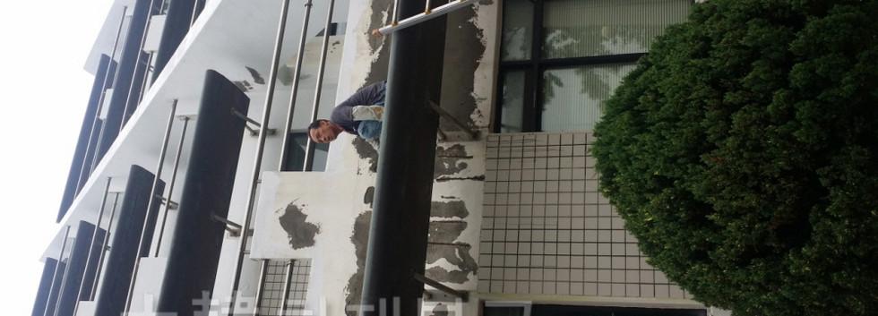 2014_4_서울장신대학교_공사사진_7