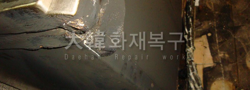 2011_8_청량리 동부아파트_현장사진_1