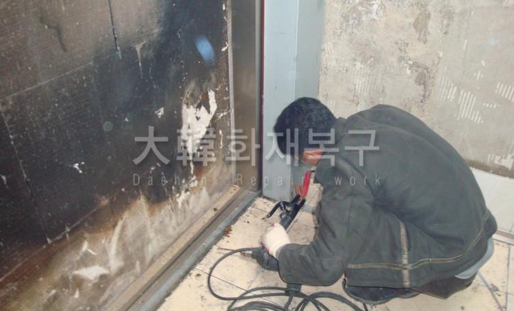 2011_4_신촌 고시원_공사사진_12