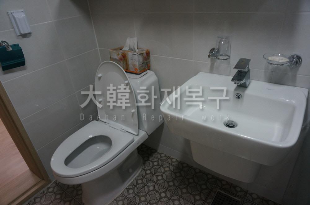 2013_7_노원구 공릉동 신원아파트_완공사진_1