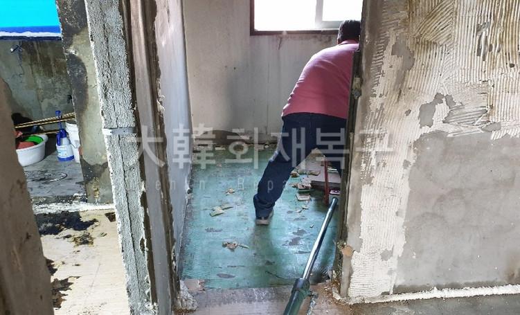 2018_12_수유동 빌라_공사사진_3