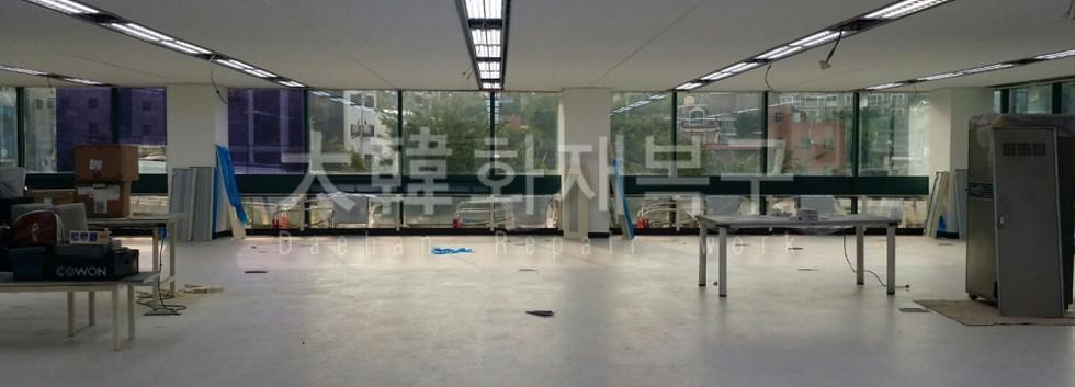 2014_7_방배동 화련빌딩_공사사진_3
