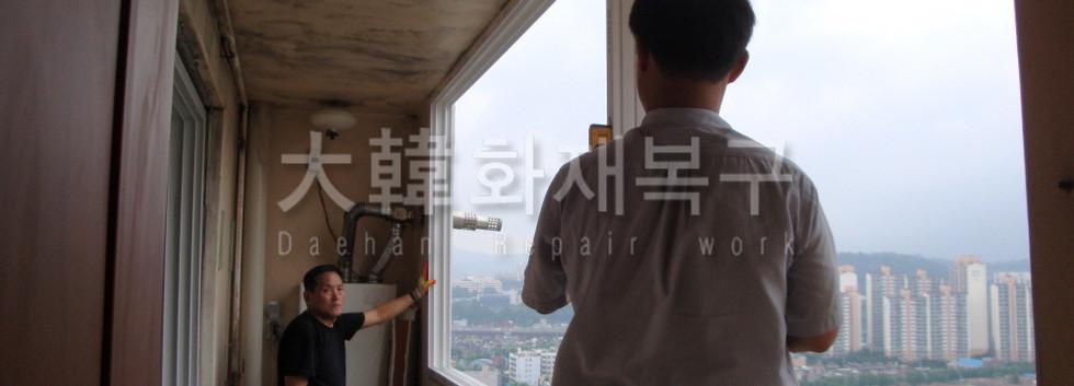 2011_8_청량리 동부아파트_공사사진_2
