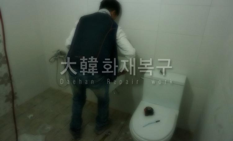 2013_9_안양 삼성아파트_공사사진_2
