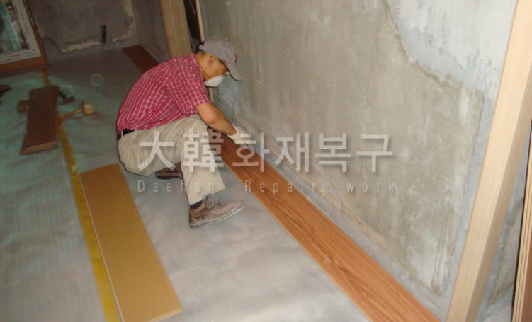 2011_3_강서구 방화동 빌라_공사사진_1